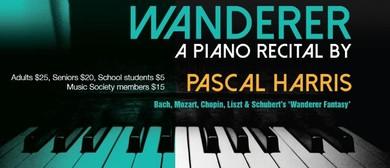 Wanderer - Pascal Harris