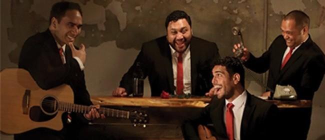 Modern Maori Quartet