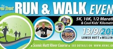 Pelorus Trust Run & Walk