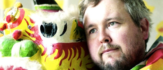 Altmusic presents Richard Dawson (UK)
