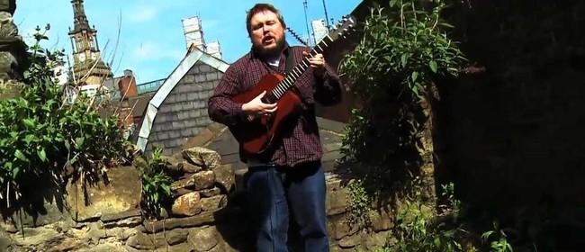 Altmusic presents Richard Dawson (UK)