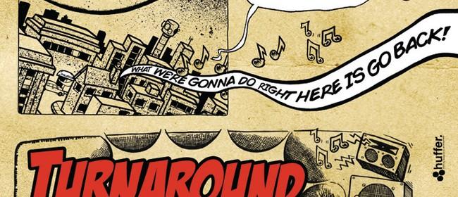The Turnaround X-mas Bash