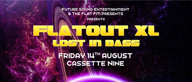 Lost In Bass (Flatout XL)