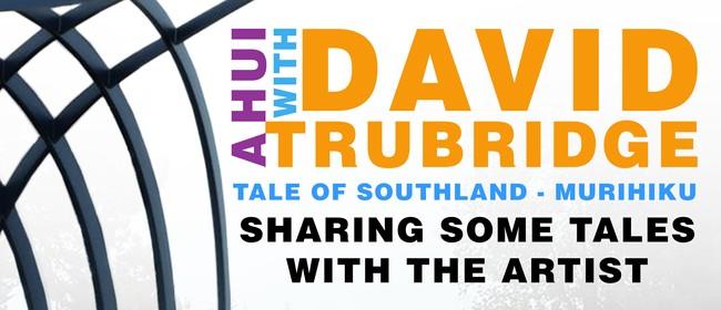 A Hui with David Trubridge