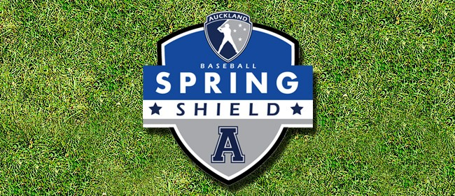 Auckland Premier Baseball: Spring Shield: Final