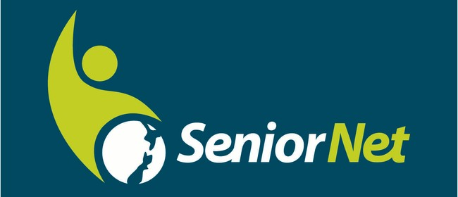 Senior Net Morning Tea - Seniors Week