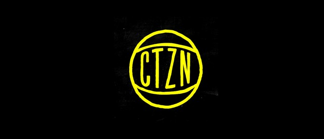 Citizen Park ft. Art Heist & Jarom Hall