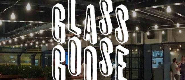 Glass Goose ft. Art Heist, Jarom Hall & Luke Tomlinson