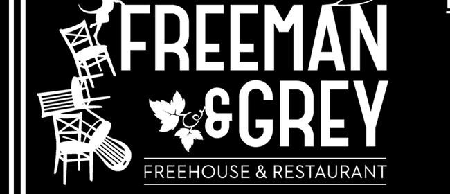 Freeman & Grey ft. Ayse, DJ Lotion & Jarom Hall