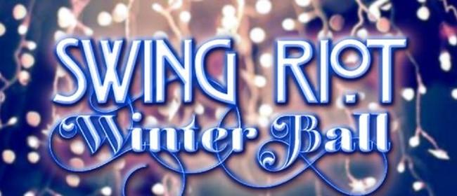 Swing Winter Ball