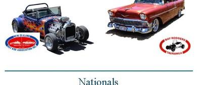 Century Yuasa and Classic Cover Insurance 2015 Street Rod