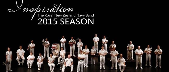 Royal New Zealand Navy Band