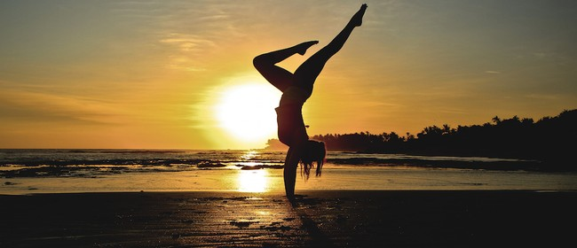 Spring Yoga Series