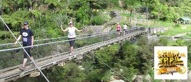 Blackmores XTerra Trail Challenge Waihi