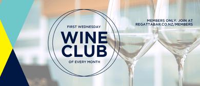 Regatta Wine Club