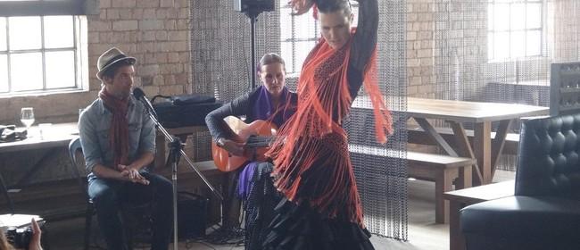 Flamenco Intermediate 4 week course