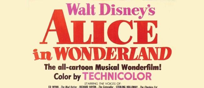 Up With People presents Walt Disney's Alice In Wonderland