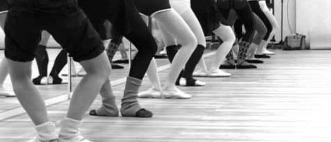 Ballet Intermediate Course with Ione
