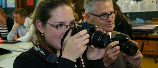 Photography - Beginners
