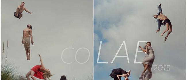 Unitec presents CoLAB 2015 - Two & Three