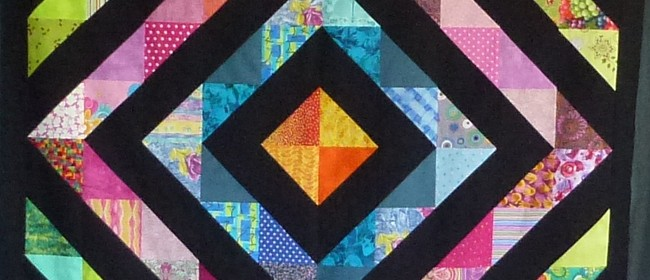 Christchurch Quilters Quilt Exhibition