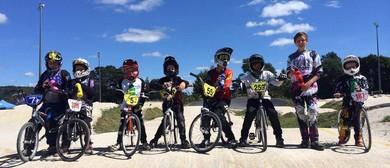 Rotorua BMX Club - Open Day