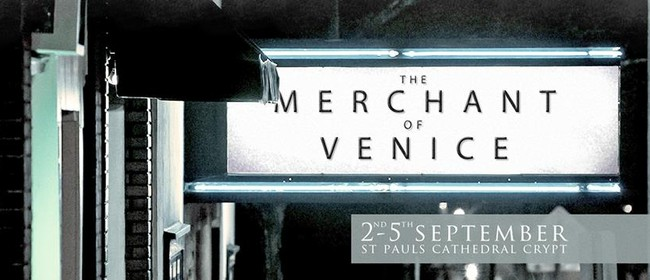 Counterpoint Presents: The Merchant of Venice