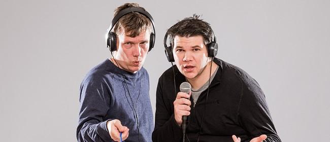 Baker & Wright Live