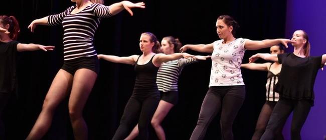 Jazz Ballet Intermediate/Advanced
