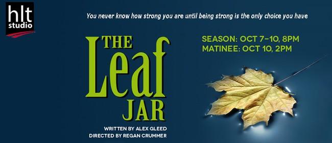 The Leaf Jar