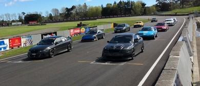 Manawatu Toolshed Track Day Series