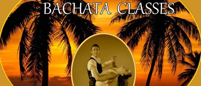 Beginners Bachata Dance Classes