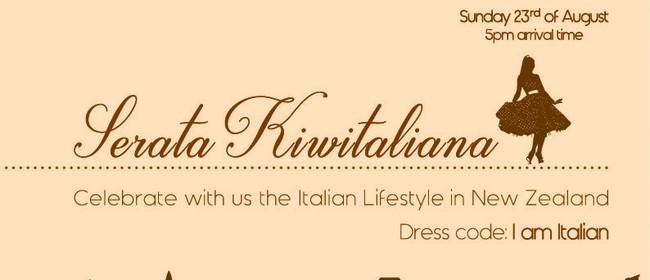 Kiwitalian Night