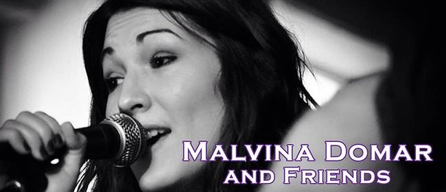 Malvina Domar and Friends
