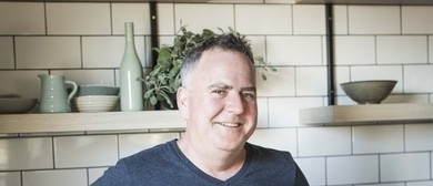 Down to Earth - Gibbston Valley & Celebrity Chef Simon Gault