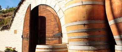 Gibbston Valley - 20th Anniversary Wine Cave Celebration