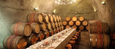 Down to Earth: Gibbston Valley Wine Cave Degustation Dinner