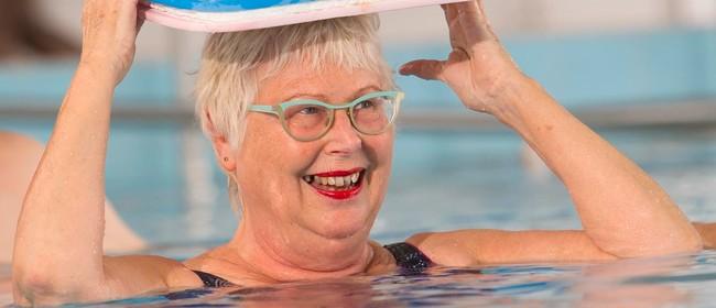 Ezy Movers Aqua - Seniors Week