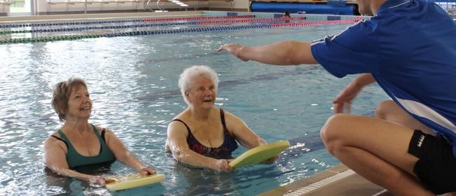 Learn to Swim - Seniors Week