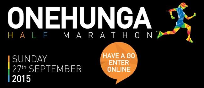 Onehunga Half Marathon 16km, 10km & 7km