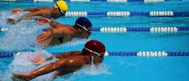 Dannevirke Amateur Swim Club - Club Night