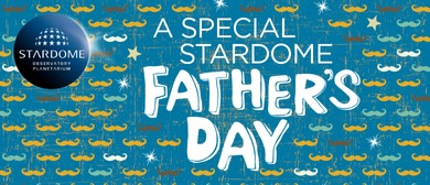 A Special Fathers Day