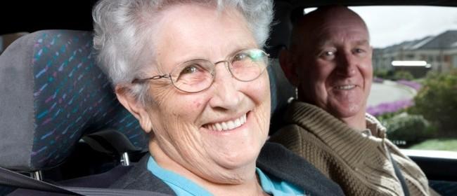 Staying Safe Refresher Workshop - Seniors Week