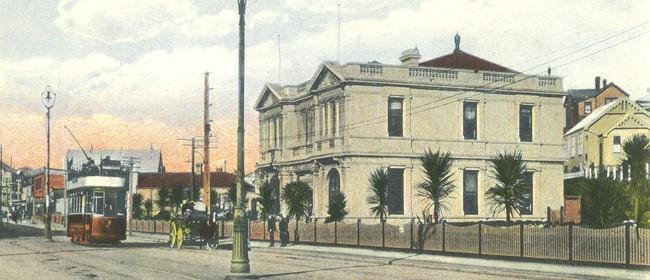 Wellington's New Town - Seniors Week