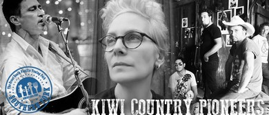 Southern Fork Americana Fest Presents Kiwi Country Pioneers