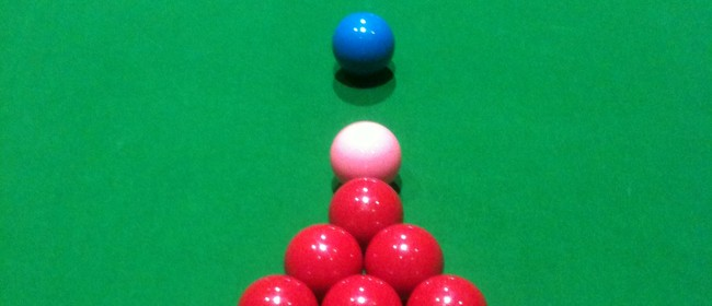 City of Invercargill Snooker Open