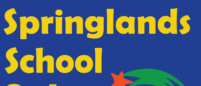Springlands School Gala