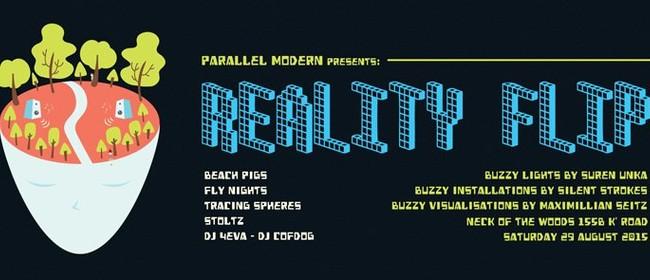 Parallel Modern: Reality Flip
