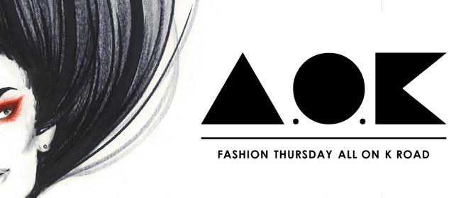 Fashion Thursday