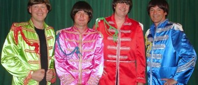 Abbey Road NZ Beatles Tribute Show